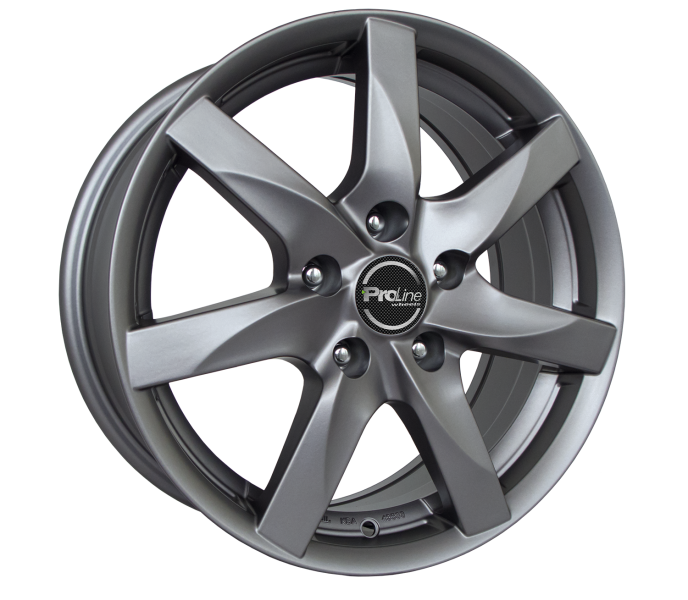 Proline BX100 matt grey 14""