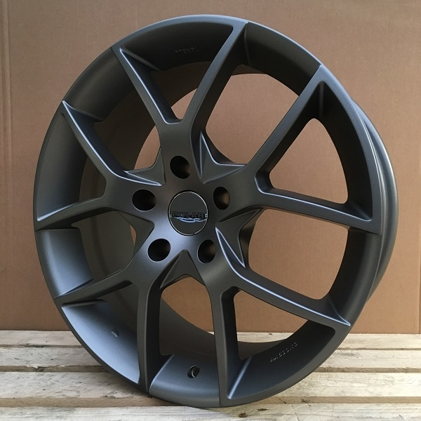 WheelPower H466 Antrasit 18""