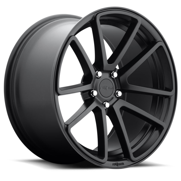 Rotiform SPF Mat Sort 18""