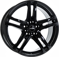 Rial Bavaro Black DIAMOND BLACK 15""