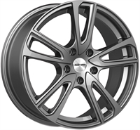GMP DEDICATED GMP Astral Glossy Anthracite GLOSSY ANTHRACITE 16""