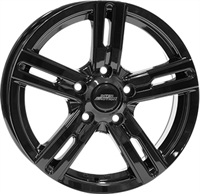 InterAction Kargin Gloss Black GLOSS BLACK 16""