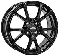 InterAction Pulsar I Gloss Black GLOSS BLACK 15""