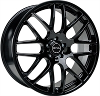 Fox Racing Rivadtm Gloss Black GLOSS BLACK 17""