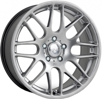 Fox Racing Rivadtm Silver SILVER 18""