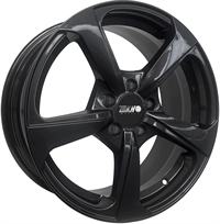 Tekno Wheels Tekno RX21 Dark Anthracite Gloss DARK ANTHRACITE GLOSS 16""