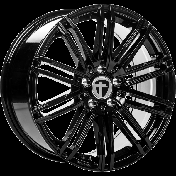 Tomason TN18 black painted 18""