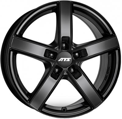 ATS Emotion racing-schwarz 16""
