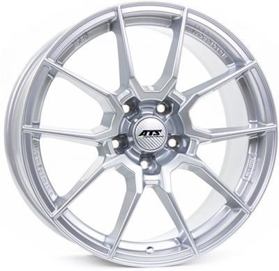 ATS Racelight royal-silber 19""