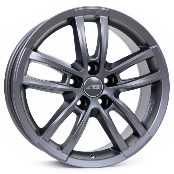 ATS Radial racing-grau 16""