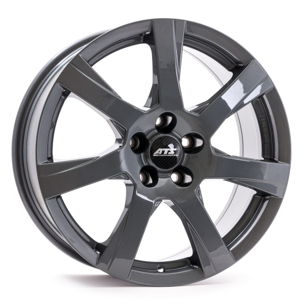 ATS Twister dark-grey 15""