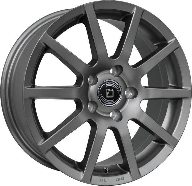 Diewe Wheels Allegrezza Platin 16""