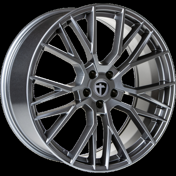 Tomason TN23 Anthracite glossy 18""